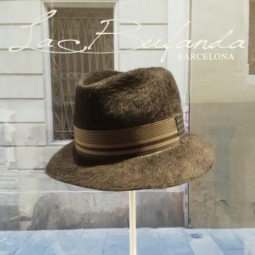Grevi-black-lapin-borsalino-fedora-hat