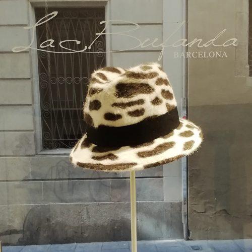 Ferrucciovecchi-hat-borsalino-lapin-animalprint