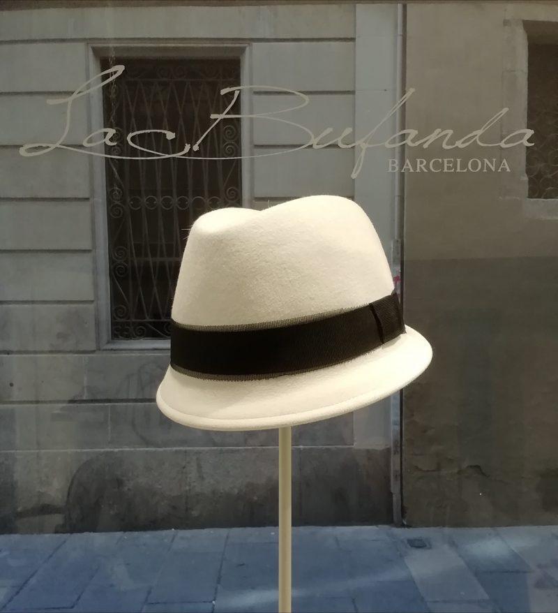 FerruccioVecchi-hat-fedora-lapin-felt-white