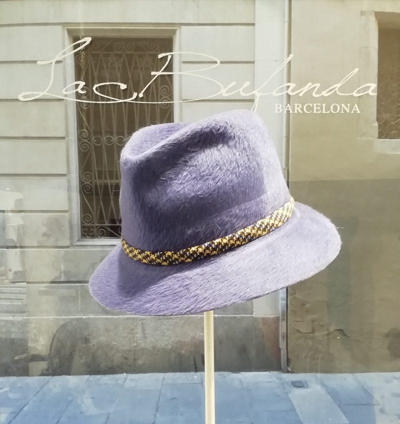 Grevi-lilac-lapin-borsalino-fedora-hat